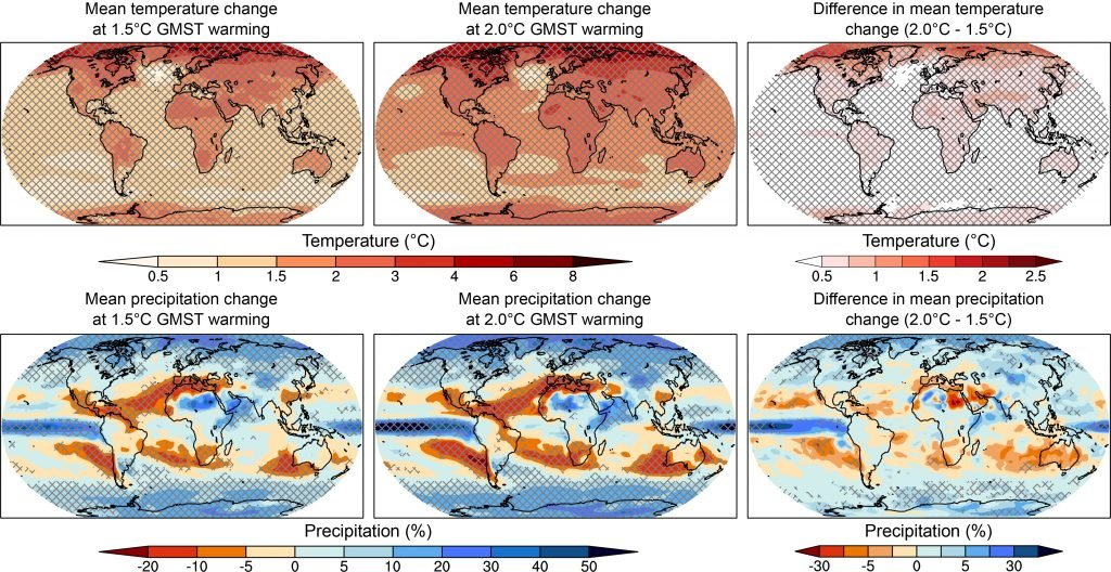 The IPCC Report on Climate Change: Facts & Scenarios – PartI